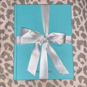 Tiffany & Co. This is a Tiffany Ring 2017 Catalog